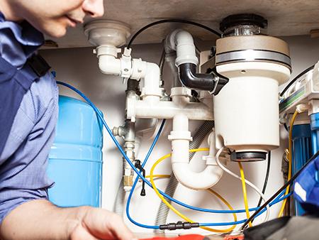 Loodgieter Bermax - Reparatie keukenafvoer