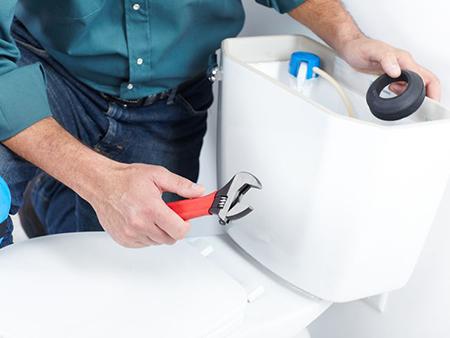 Loodgieter Bermax - Reparatie toilet